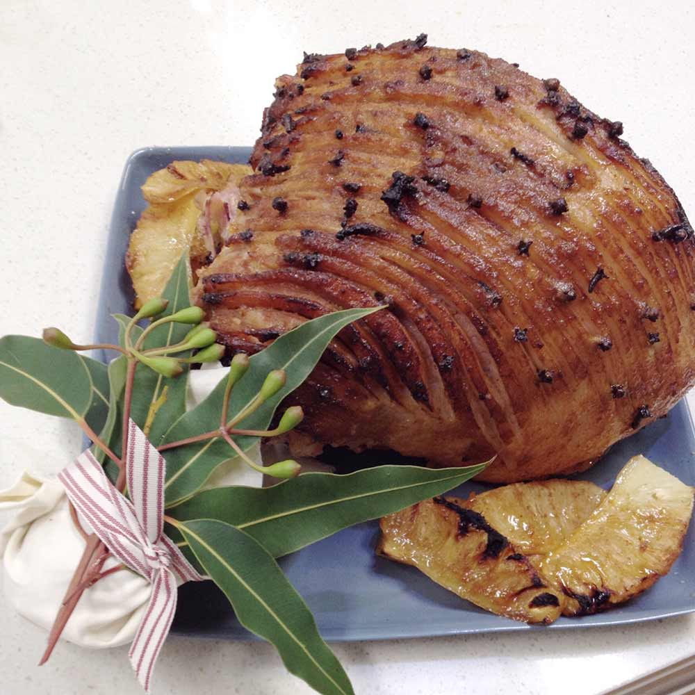 Glazed Ham Recipe, Kitchen to Table, Yamba