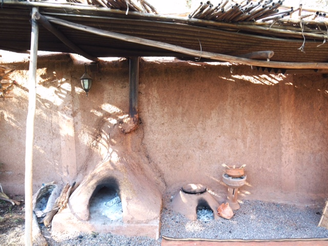 Woodfired Ovens
