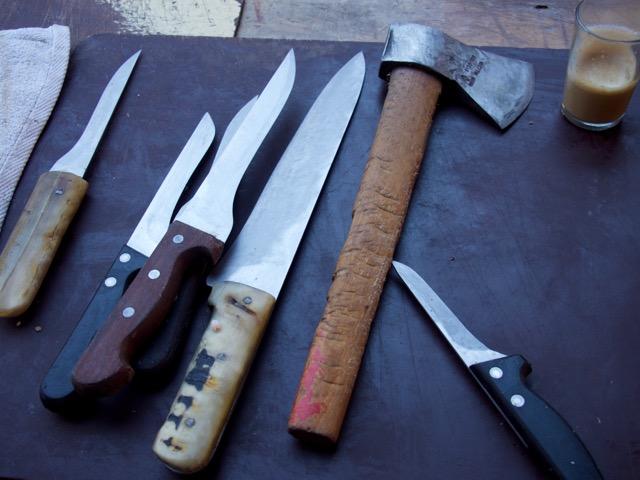Butchers Kit