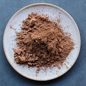 Loving Earth Raw Cacao Powser