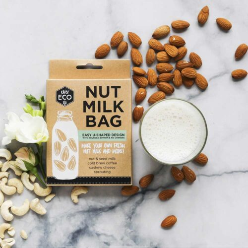 Ever Eco Nut Milk Bag, Kitchen to Table, Yamba