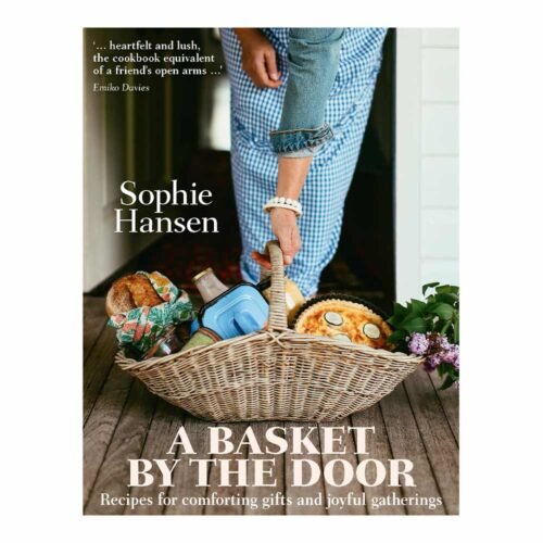 A Basket by the Door, Kitchen to Table, Yamba