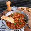 Ham Hock Soup, Kitchen to Table, Yamba