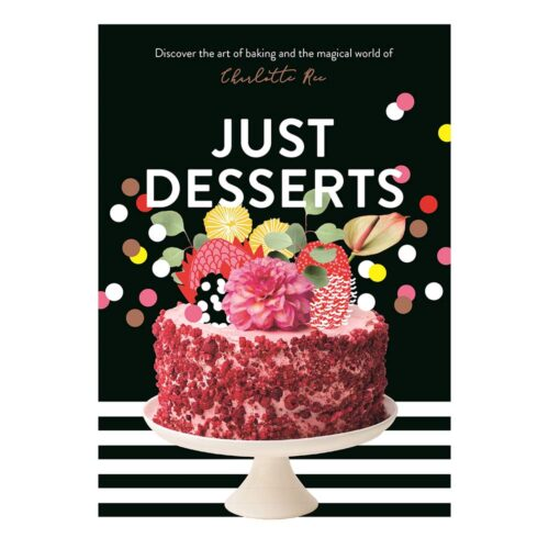 Just Desserts Cookbook, Kitchen to Table, Yamba