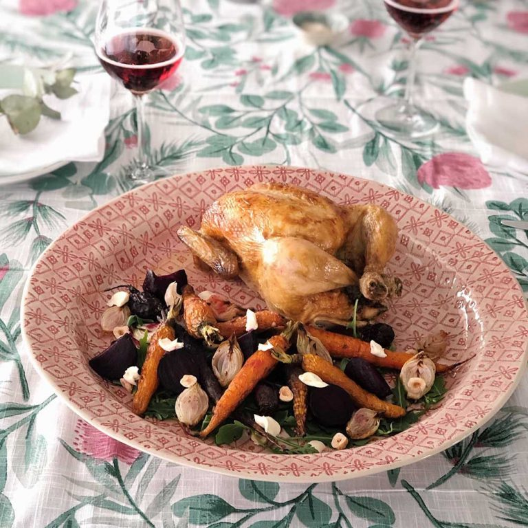 Christmas entertaining cooking class, Kitchen to Table, Yamba