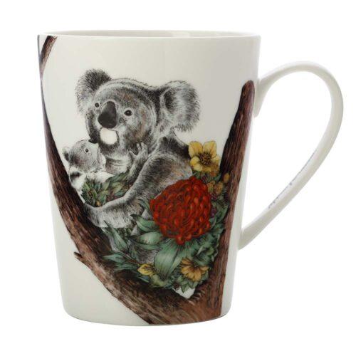 Marini Ferlazzo Australian Families Mug Koala