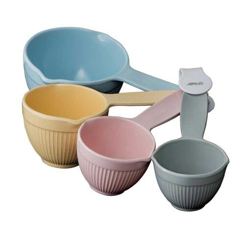 Avanti Melamine Measuring Cup Set, Kitchen to Table, Yamba