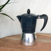 Stove Top Coffee Maker Grey, Kitchen to Table, Yamba