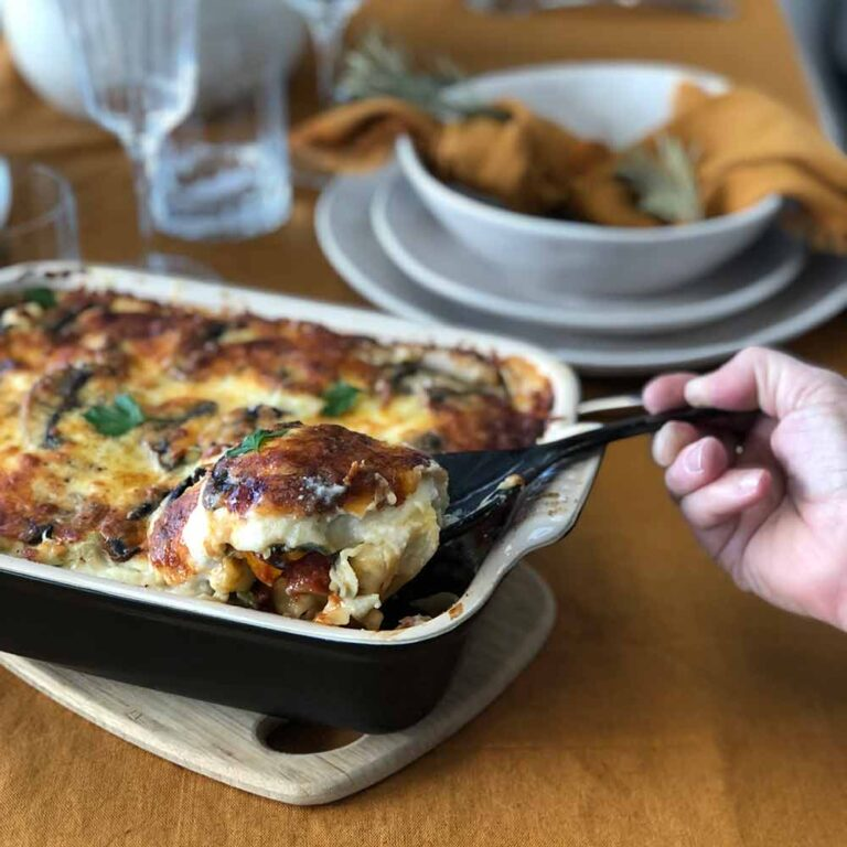 Italian Spring Lunch cooking class, Kitchen to Table, Yamba