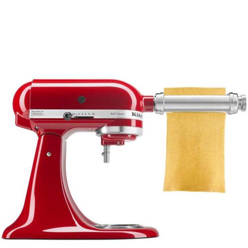Kitchenaid Pasta Roller Attachment, Yamba, Kitchen to Table