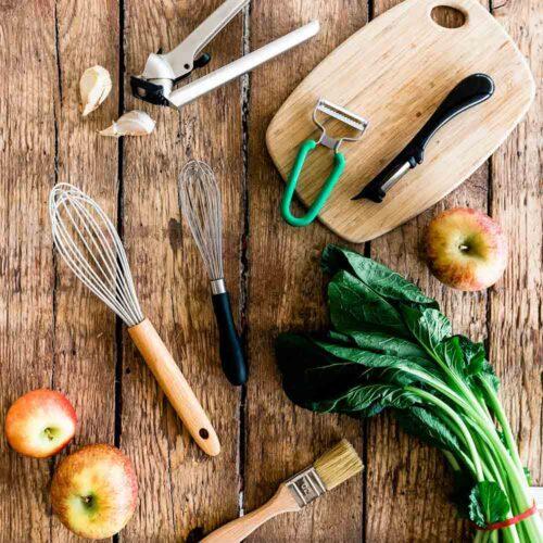 Gadgets & utensils
