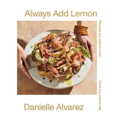 Always add lemon, Kitchen to Table, Yamba
