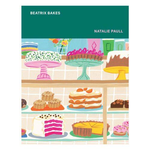Beatrix Bakes, Kitchen to table, yamba