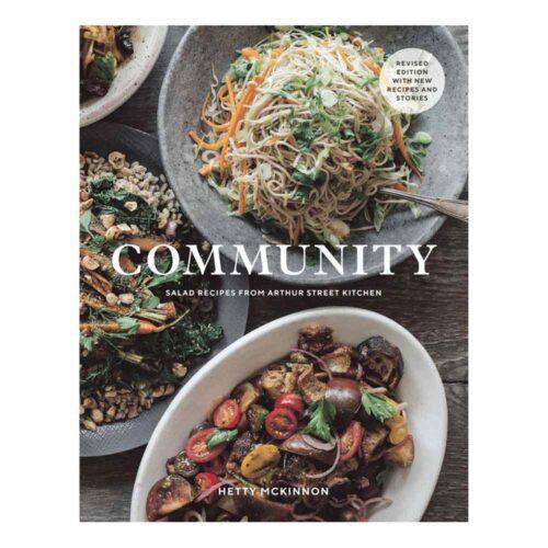 Community, Hetty McKinnon, Kitchen to Table, Yamba