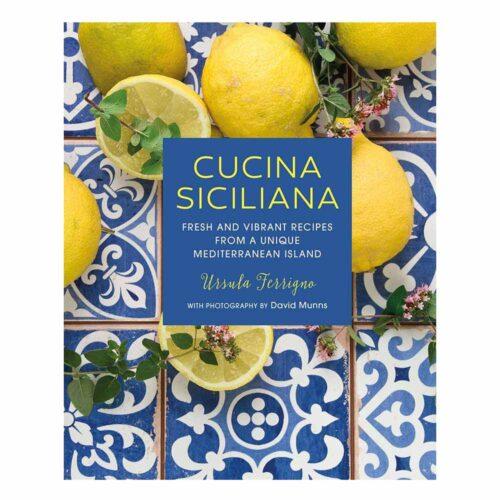 Cucina Siciliana, Kitchen to Table, Yamba