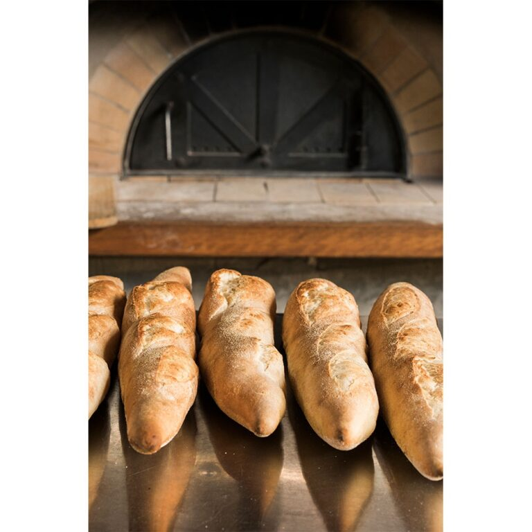Baguette workshop, Kitchen to Table, Yamba